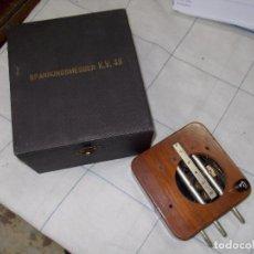 Antigüedades: APARATO. Lote 86941416