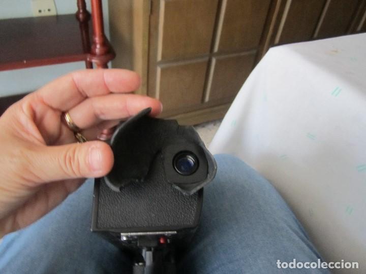 Antigüedades: TOMAVISTAS BOLEX 250 SUPER 8 MM - Foto 5 - 86963500