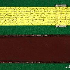 Antigüedades: REGLA DE CALCULO PICKETT N16-ES ELECTRONIC ** DESDE USA LA 'TOPTEND' DE LAS REGLAS ELECTRONICAS **. Lote 87045632