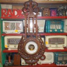 Antigüedades: BAROMETRO. Lote 87345748