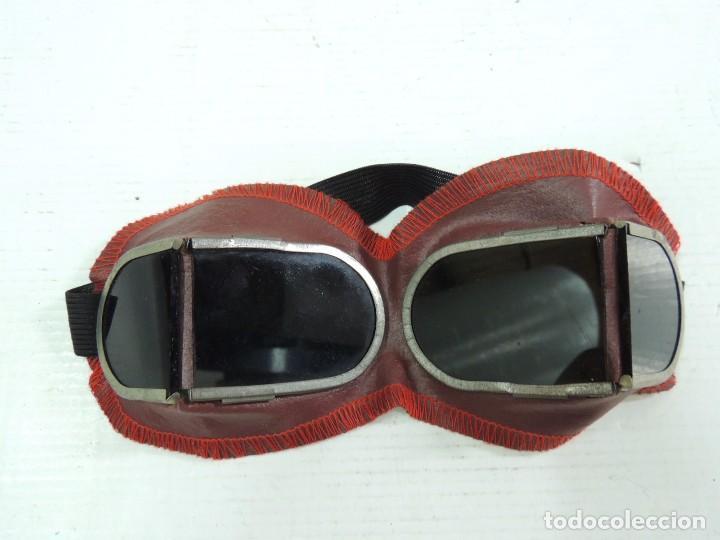 1f09922310 ProtecciónSo Subasta Original Raras Super En Vendido Y Gafas De NOk0nwP8X