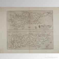 Antigüedades: CYPRUS - CRETA (1579). Lote 54239472