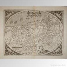 Antigüedades: FLANDES (1579). Lote 54239470
