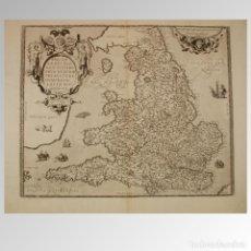 Antigüedades: INGLATERRA (1579). Lote 54239440