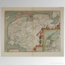 Antigüedades: FRISIA (OCCIDENTAL) (1579). Lote 54239479