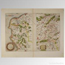 Antigüedades: NORTE DE FRANCIA 1579. Lote 54239467