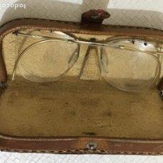 Antigüedades: GAFAS VINTAGE. Lote 89530128