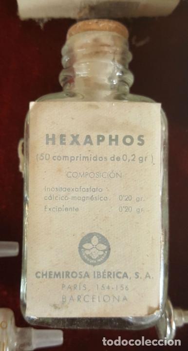 Antigüedades: COLECCIÓN DE INSTRUMENTAL CLÍNICO. VER DESCRIPCIÓN. SIGLO XIX-XX. - Foto 27 - 89941592