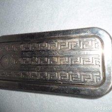 Antigüedades: ANTIGUO AFILADOR DE CUCHILLAS MARCA ROLLS RAZOR. Lote 90212760