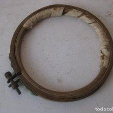 Antigüedades: ANTIGUO BASTIDOR DE BORDAR. Lote 90957885