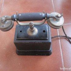 Teléfonos: ANTIGUO TELEFONO ERICSON COLOMBE . Lote 91400490