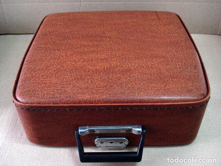 Antigüedades: MÁQUINA DE ESCRIBIR MARITSA 12 - Foto 2 - 91843130
