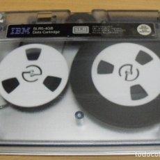 Antigüedades: IBM DATA CARTRIDGE SLR5-4GB. Lote 91857110