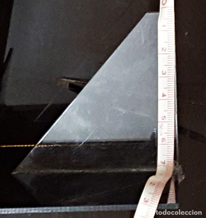 Antigüedades: Soporte Expositor para prismatico pño., marca BAUSCH & LOMB - Foto 4 - 91920820