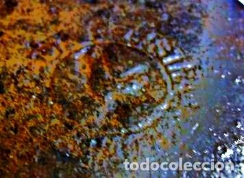 Antigüedades: GARLOPA, CEPILLO DE CARPINTERO , 65 CM. - Foto 3 - 33421616