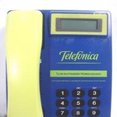 Teléfonos: TELEFONO TELEFONICA - FONETAX ESPECIAL LOCUTORIO - COMO NUEVO . Lote 101153918