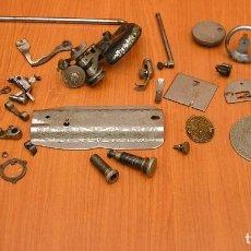 Antigüedades: DESPIECE PARA RECAMBIOS DE MAQUINA DE COSER SINGER.. Lote 95170876