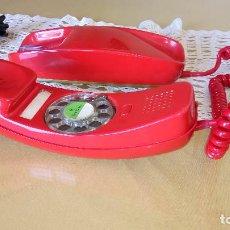 Teléfonos: TELEFONO GONDOLA DE MESA. 1.971. TESTADO. FUNCIONANDO EN FIBRA. DESCRIPCION Y FOTOS VARIAS.. Lote 92780750