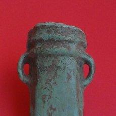 Antigüedades: HACHA DE BRONCE. Lote 92833880