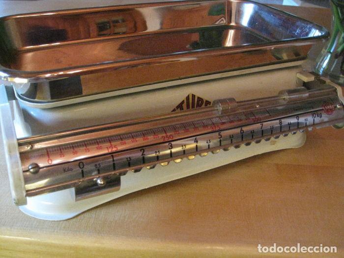 Antigüedades: BALANZA STUBE - Foto 2 - 93009040
