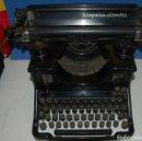Antigüedades: HISPANO OLIVETTI M40.. Lote 93033245