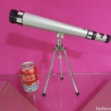 Telescopio telescope japones vintage