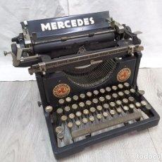 Antigüedades: MERCEDES N°4, 1920. Lote 93624330
