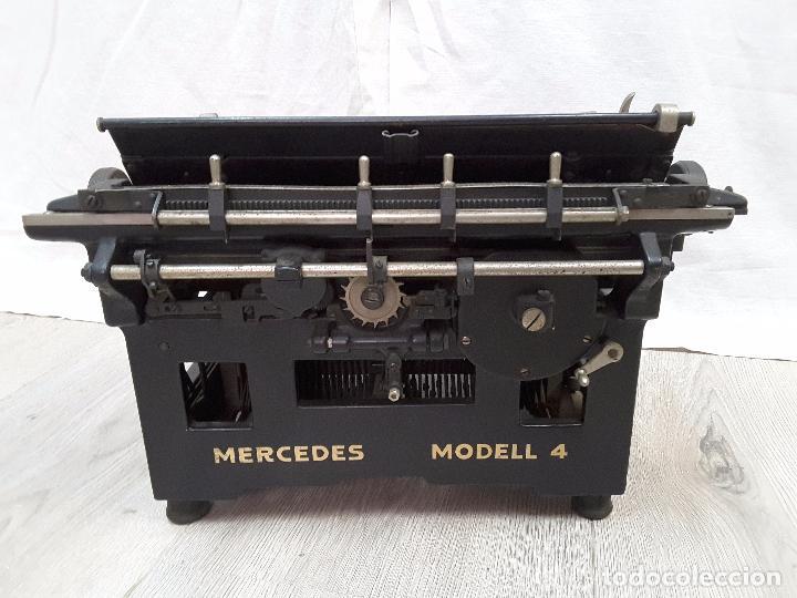 Antigüedades: Mercedes n°4, 1920 - Foto 4 - 93624330