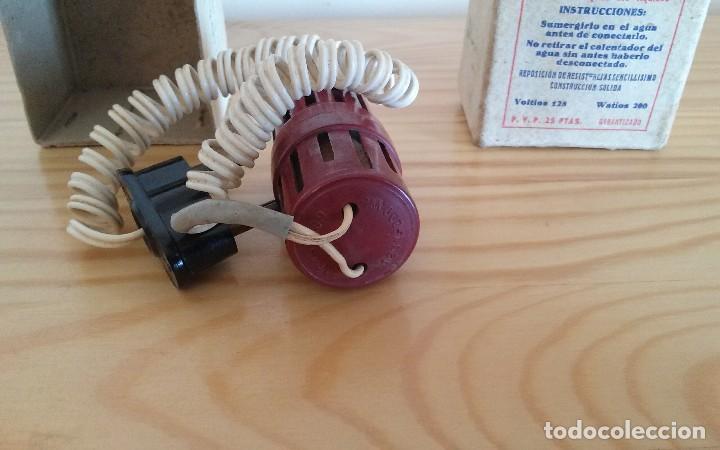 Antigüedades: Antiguo calentador de agua Arteaga - Foto 6 - 93692895
