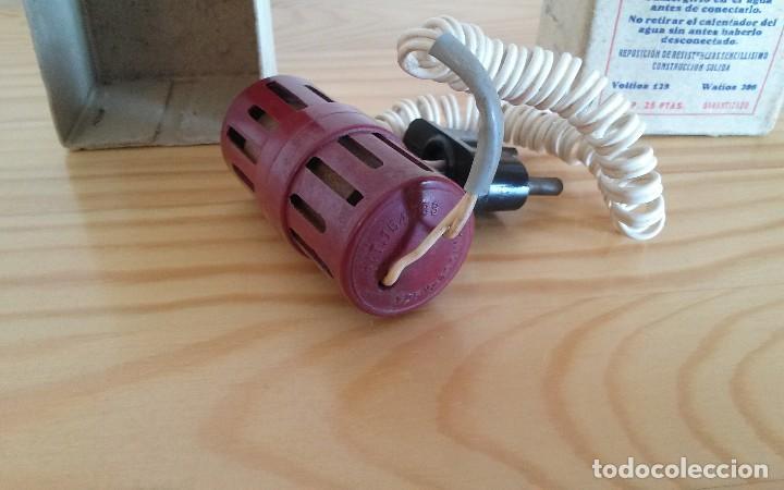 Antigüedades: Antiguo calentador de agua Arteaga - Foto 7 - 93692895