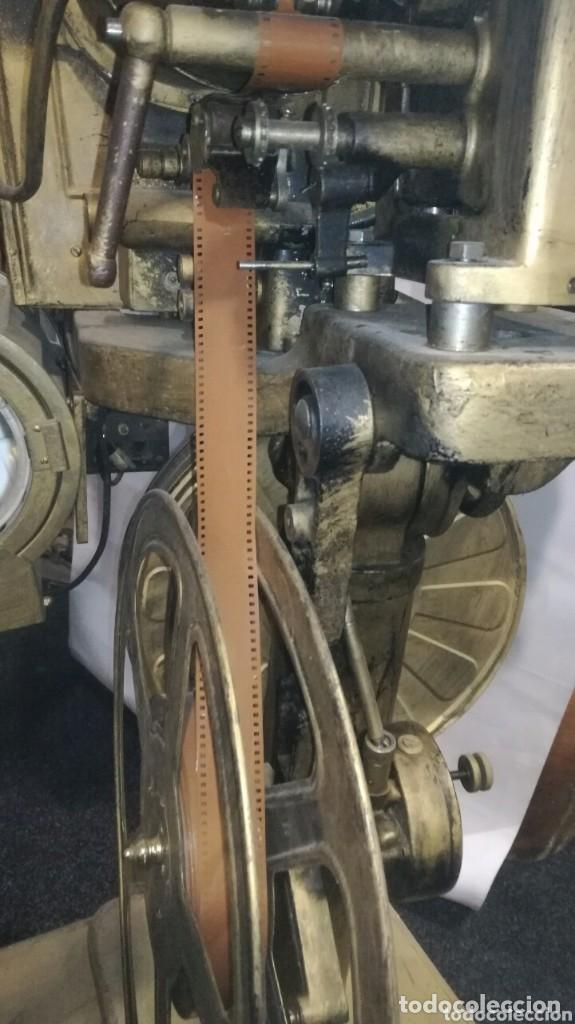Antigüedades: Proyector de Sala de cine - Foto 5 - 93752745