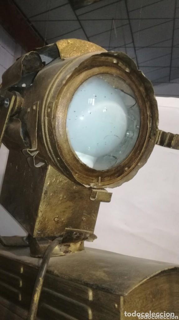 Antigüedades: Proyector de Sala de cine - Foto 7 - 93752745