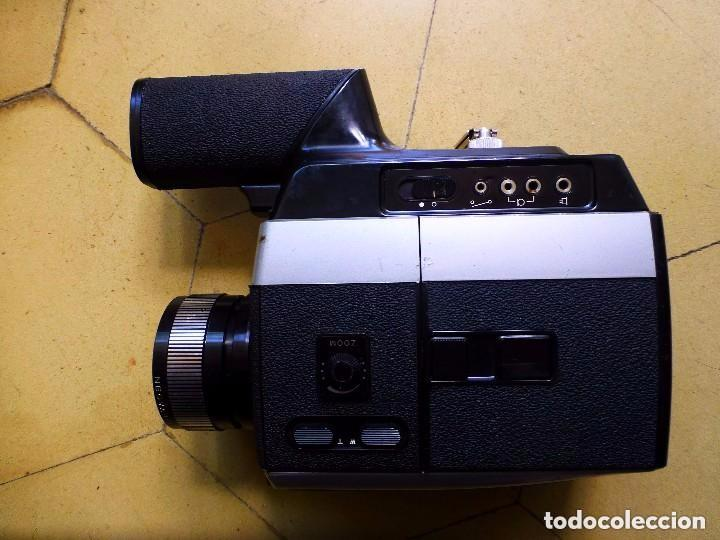 Antigüedades: Bauer Camara Super 8 - Foto 4 - 93811415