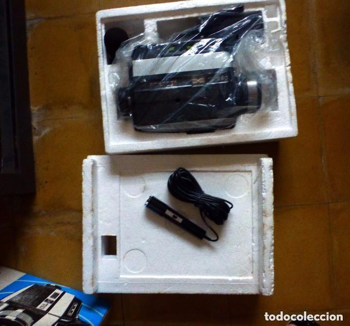 Antigüedades: Bauer Camara Super 8 - Foto 6 - 93811415