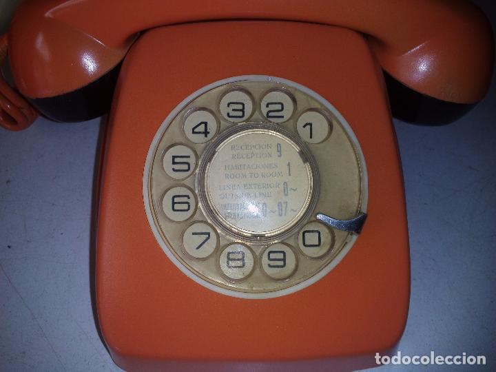 Teléfonos: Antiguo teléfono de telefonica - Foto 2 - 93873580