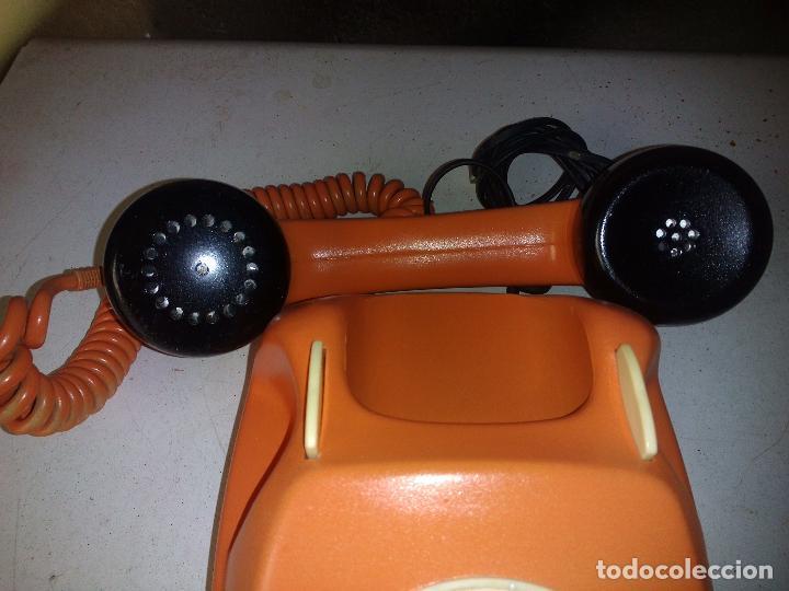 Teléfonos: Antiguo teléfono de telefonica - Foto 7 - 93873580