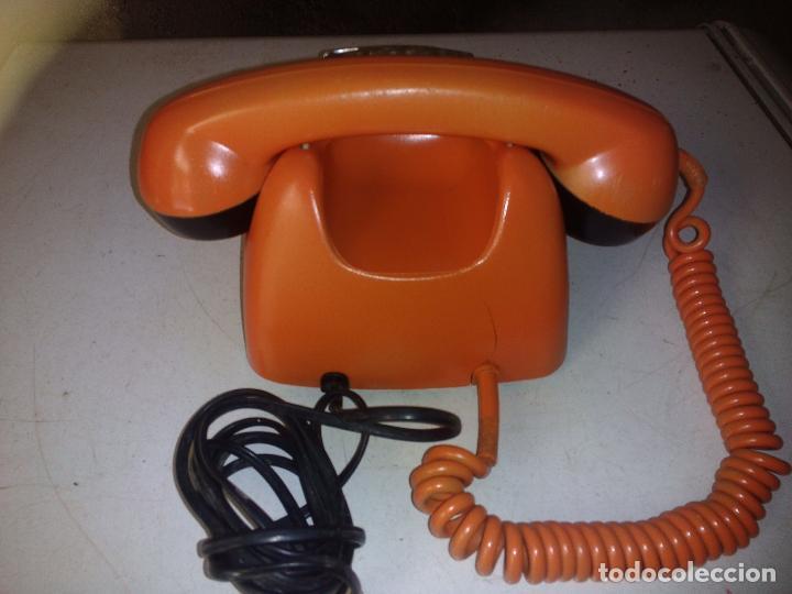 Teléfonos: Antiguo teléfono de telefonica - Foto 11 - 93873580