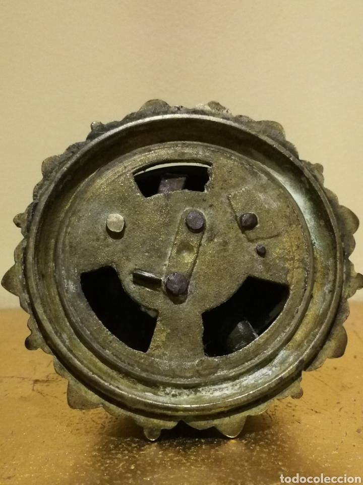 Antigüedades: Timbre de hotel - Foto 2 - 93989298