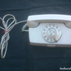 Teléfonos: ANTIGUO TELEFONO SOBREMESA RUSO. Lote 94089140