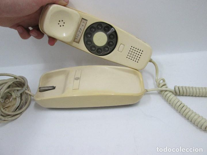 Teléfonos: TELEFONO ANTIGUO VINTAGE DE SOBREMESA - Foto 2 - 94304430