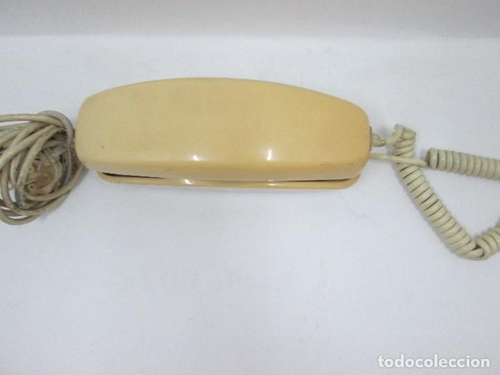 Teléfonos: TELEFONO ANTIGUO VINTAGE DE SOBREMESA - Foto 3 - 94304430