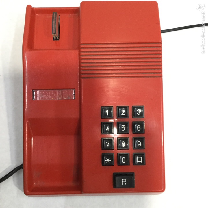 Teléfonos: Teléfono Alcatel Teide - Foto 4 - 94377159