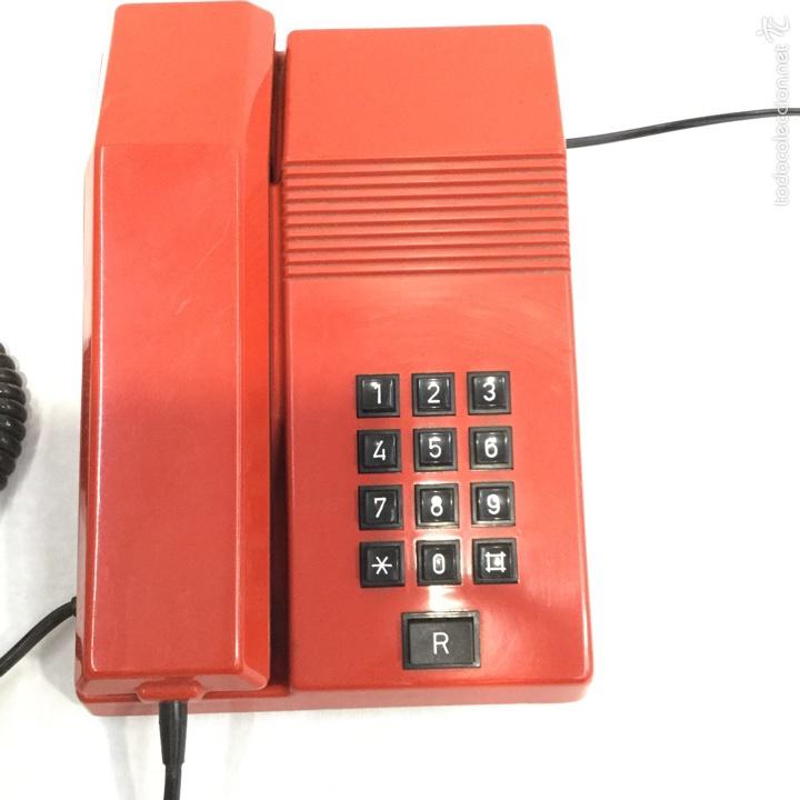 Teléfonos: Teléfono Alcatel Teide - Foto 6 - 94377159