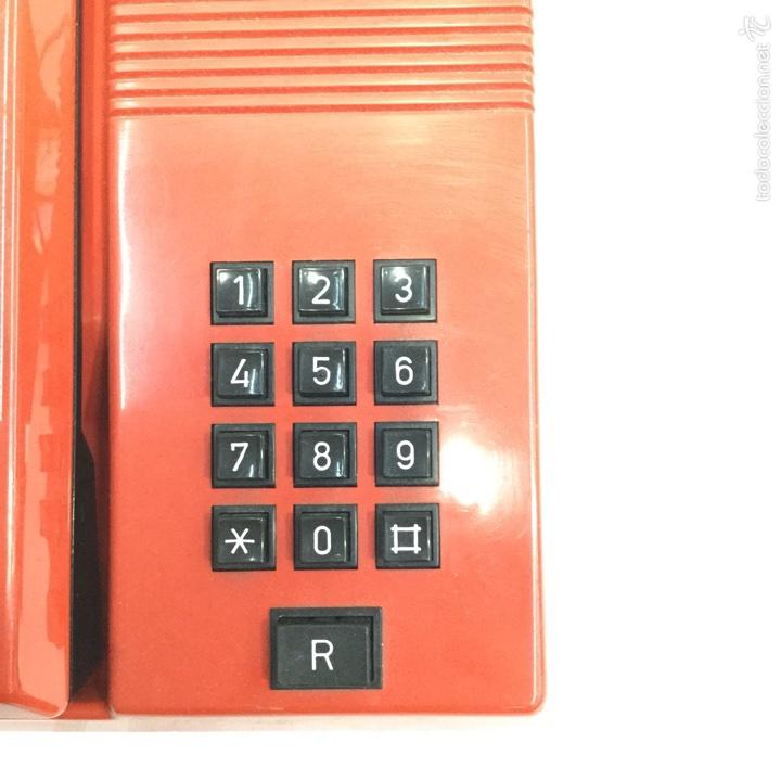 Teléfonos: Teléfono Alcatel Teide - Foto 7 - 94377159