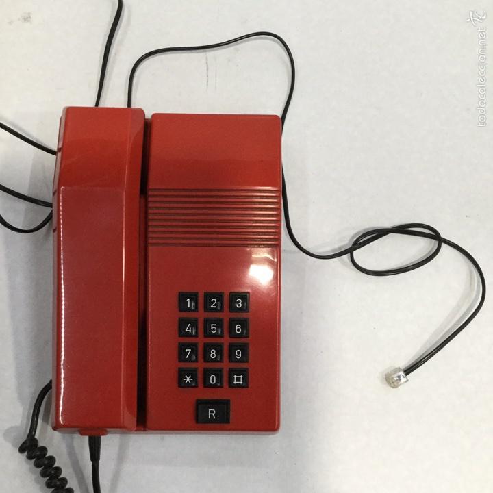 Teléfonos: Teléfono Alcatel Teide - Foto 2 - 94377159