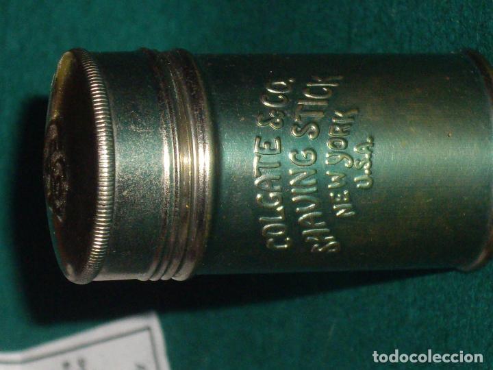 Antigüedades: COLGATE - LATA PARA BARRA DE JABON DE AFEITAR - Foto 13 - 94539219