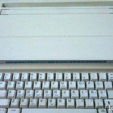 Antigüedades: MAQUINA ELECTRONICA SAMSUNG SQ 1000. Lote 198970197