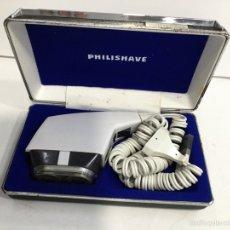 Antigüedades: AFEITADORA PHILISHAVE. Lote 94430331