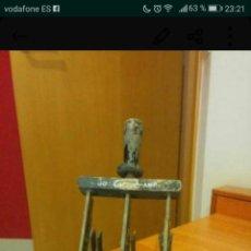 Antigüedades: INTERRUPTOR DE PALANCA. Lote 94909234