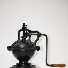 Antigüedades: GRAN MOLINILLO DE CAFÉ ANTIGUO PEUGEOT Nº2. Lote 95287491